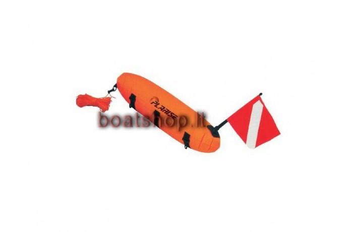 Divers signal buoy