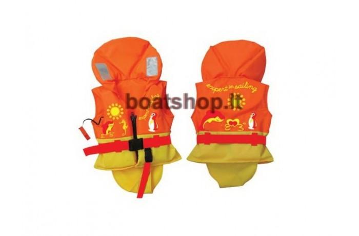 Child's lifejacket 100N