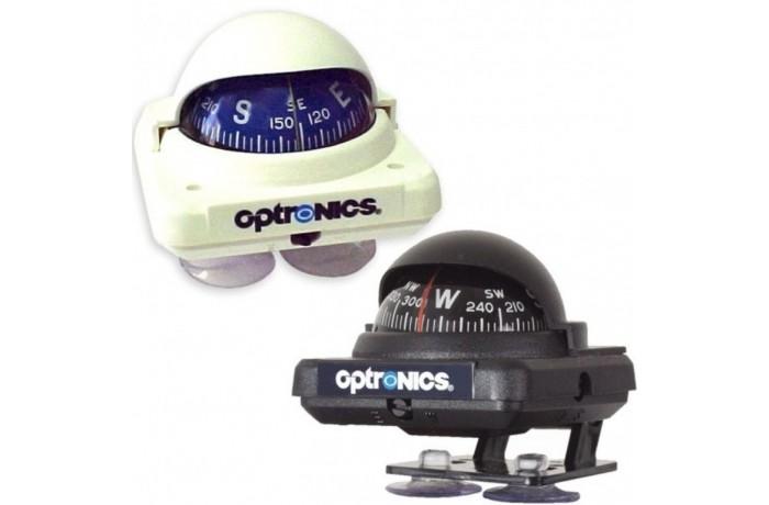 Kompasas CP-101, baltas