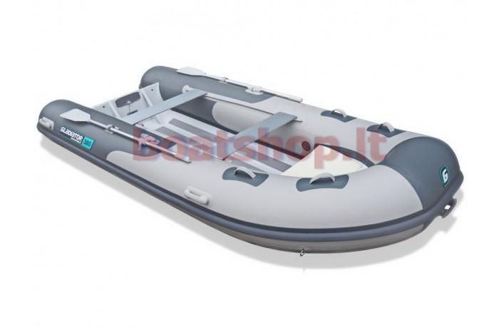Gladiator RIB350 AL boat