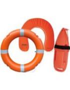Life/ring buoys, rescue buoys