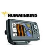 Echolotai Humminbird