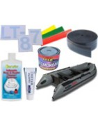 For inflatable boats